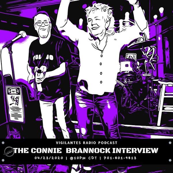 The Connie Brannock Interview. Image