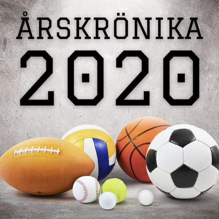 250. Årskrönika 2020
