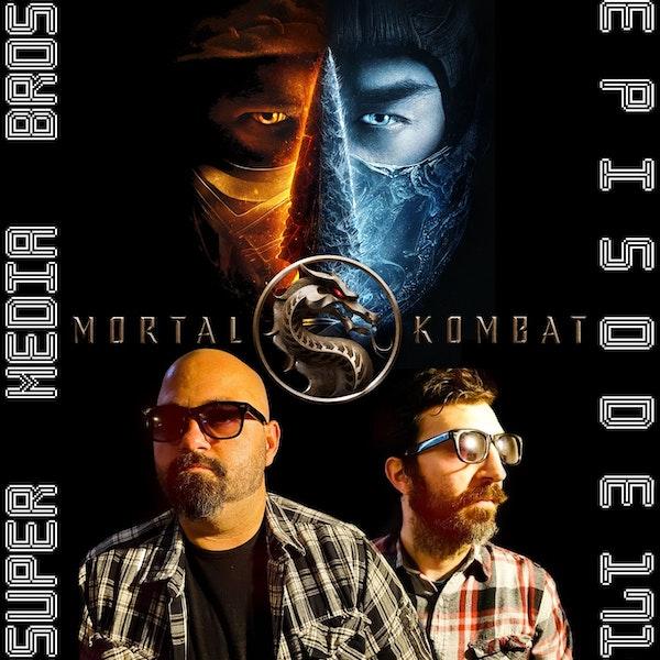 Mortal Kombat (2021) (Ep. 171) Image