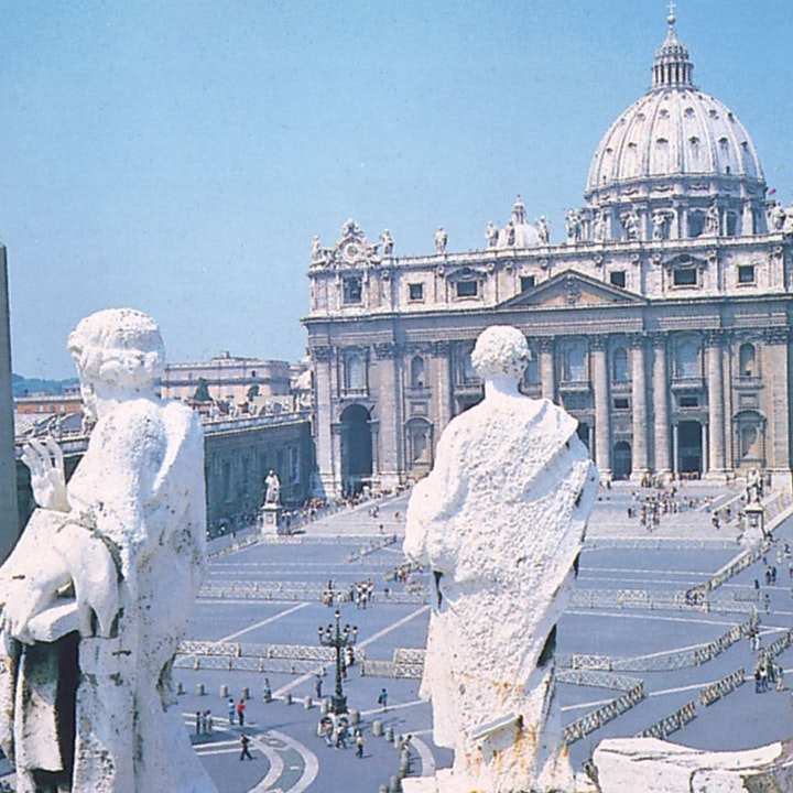 Why Are Some Protestants Drawn to Catholicism?