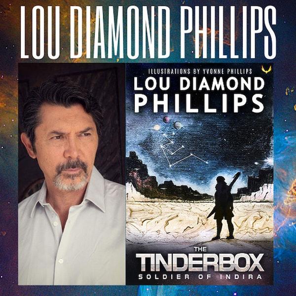 Lou Diamond Phillips