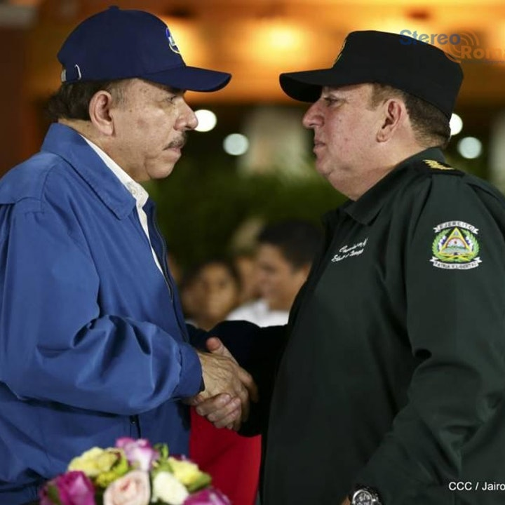 #ENTREVISTA: Impacto de las sanciones al Jefe del Ejército y al titular de Hacienda