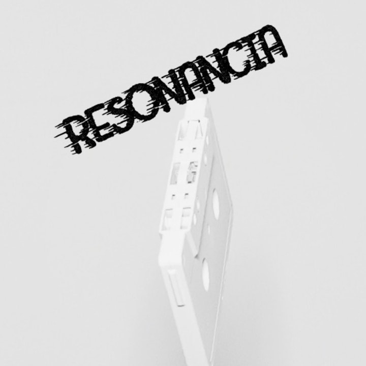 Resonancia #001 Soda Stereo