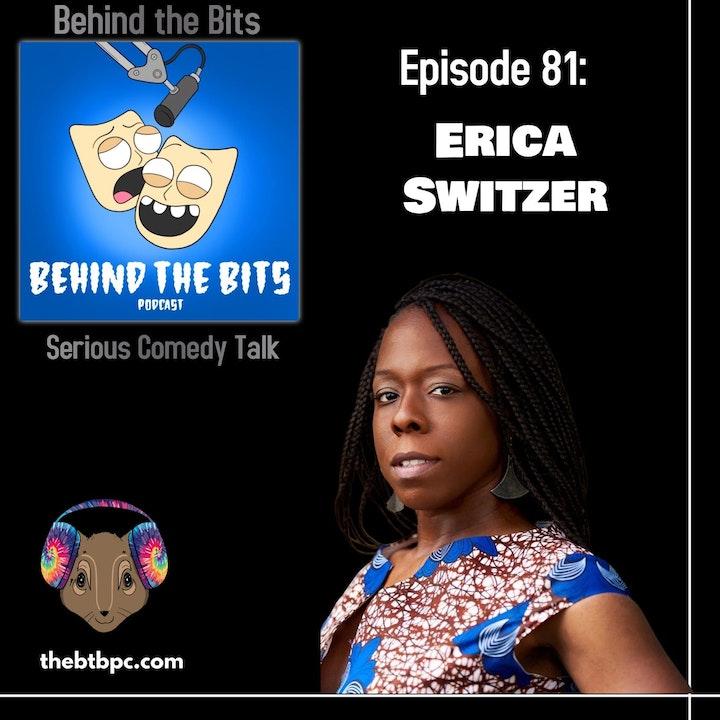 Episode 81: Erica Switzer
