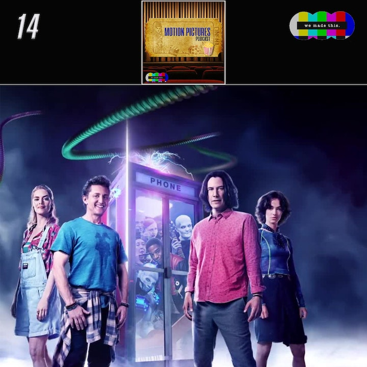14. Legacyquels (Bill and Ted Face the Music)