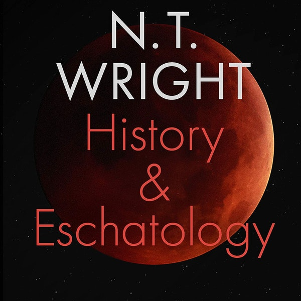 History and Eschatology: Jesus and the Promise of Natural Theology Image
