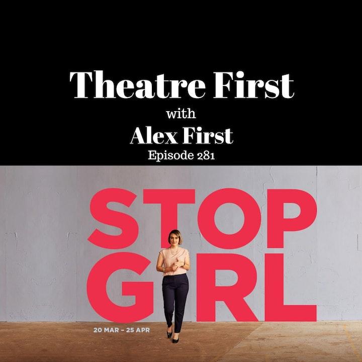Episode image for Stop Girl - Belvoir St Theatre, Melbourne Australia