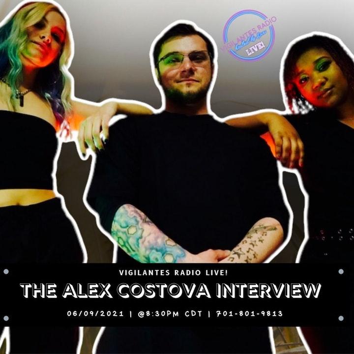 The Alex Costova Interview.