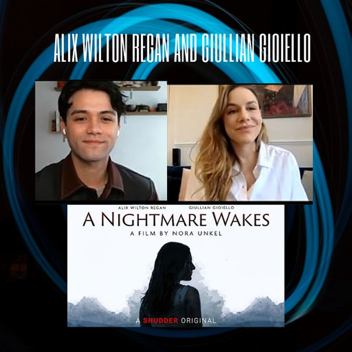Episode image for Byte A Nightmare Wakes