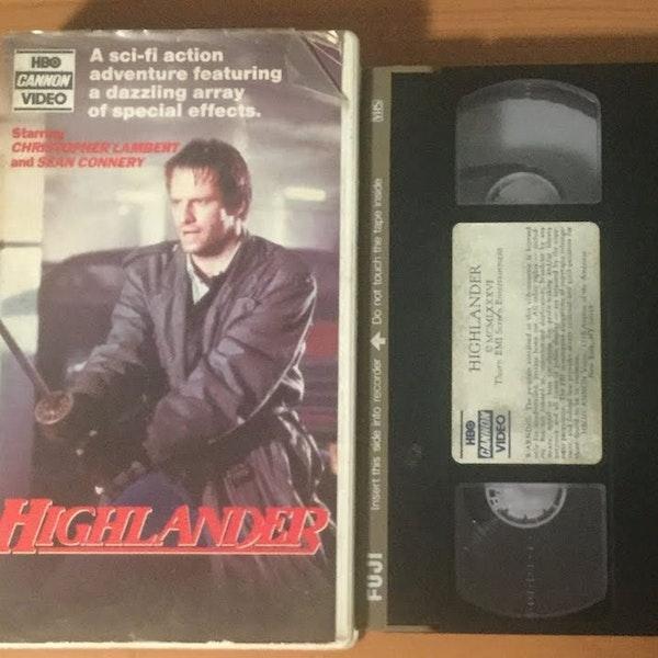 1986 - Highlander Image