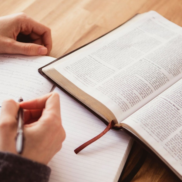 A Guided Bible Study: Acts 17:16-34 Pt 2 Image