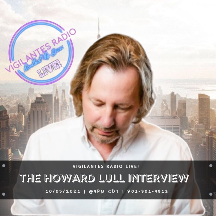 The Howard Lull Interview.