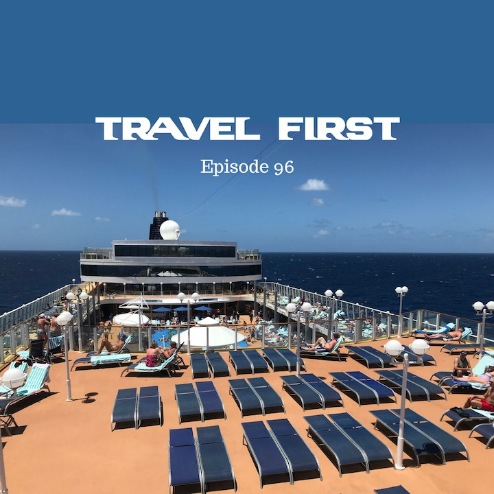 Episode image for 96: On-Board