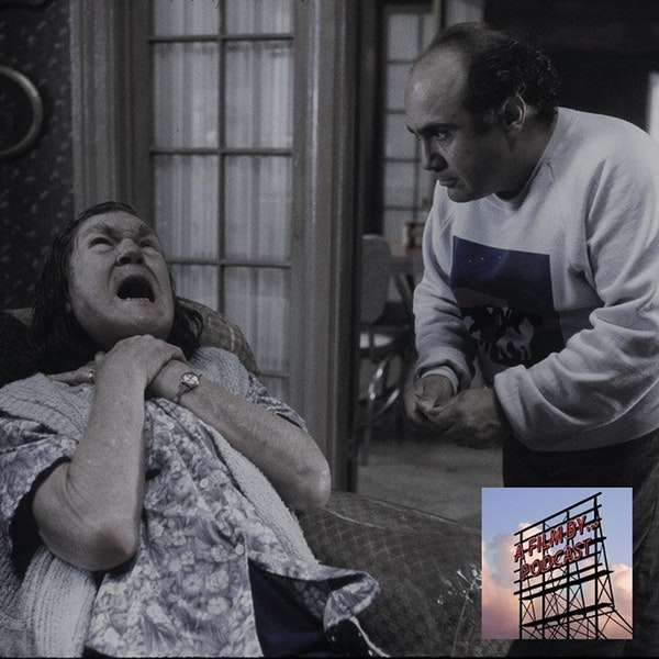 Danny DeVito - Throw Momma From The Train Image