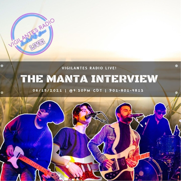 The Manta Interview.