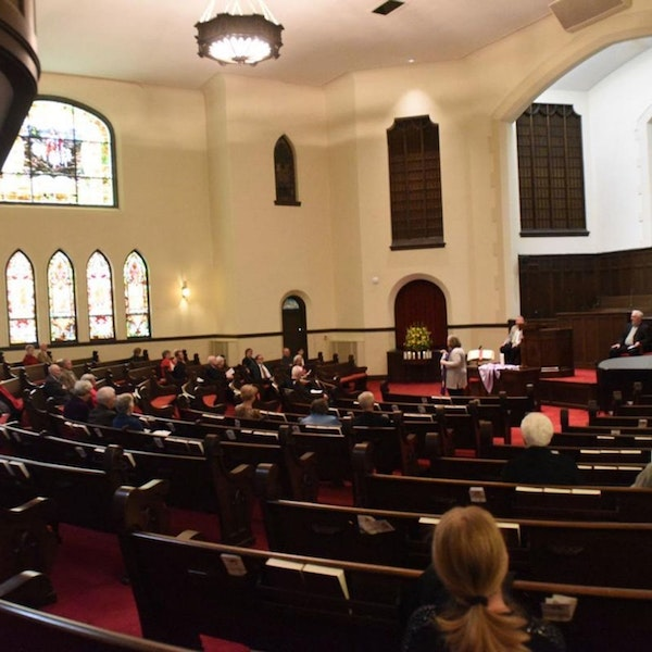 40 Percent of Evangelicals Rarely or Never Go to Church: Study Image