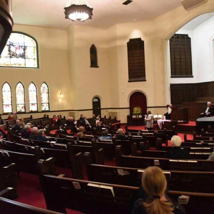 40 Percent of Evangelicals Rarely or Never Go to Church: Study