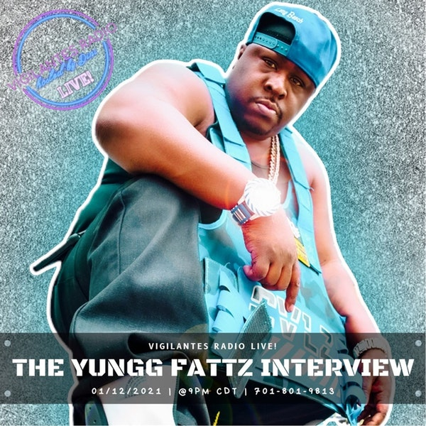 The Yungg Fattz Interview. Image