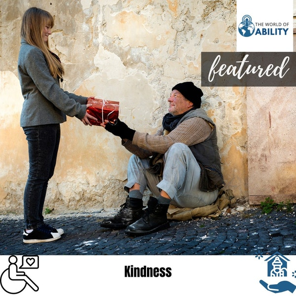 The importance of Showing Kindness