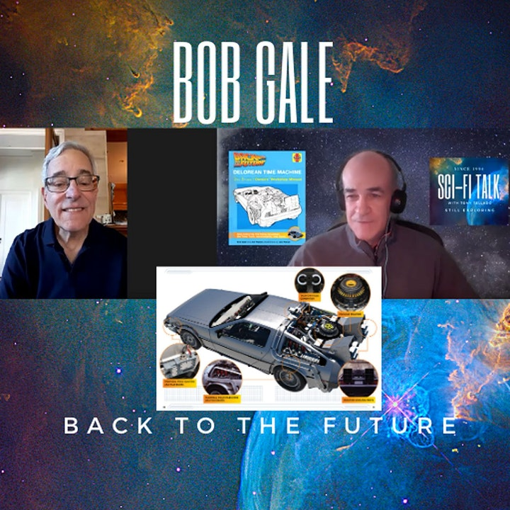 Episode image for Bob Gale