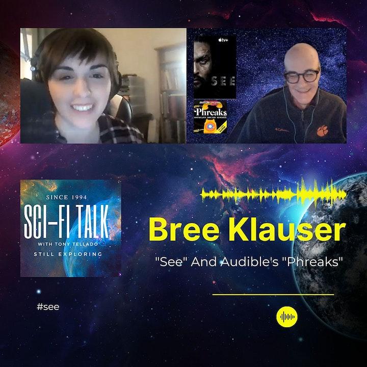 Episode image for Bree Klauser