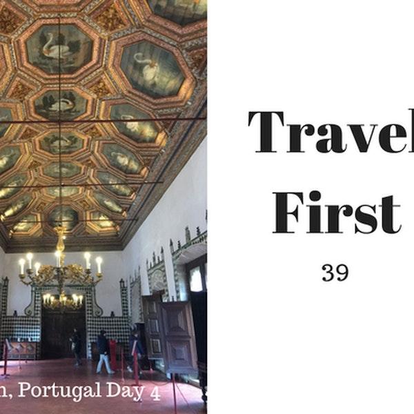 39: Lisbon, Portugal - Day 4