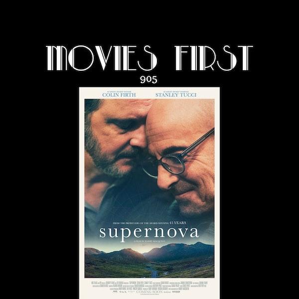 Supernova (Drama, Romance) (the @MoviesFirst review) Image