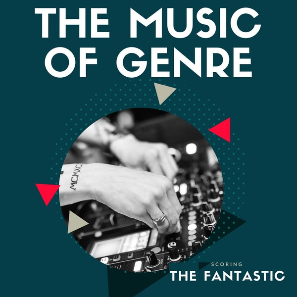 The Music Of Genre: Murray Gold Image