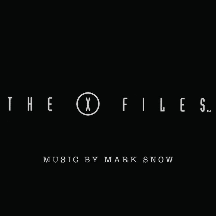 308. Patron Roundtable #6 - The Music of The X-Files