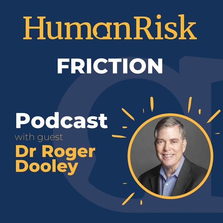 Dr Roger Dooley on Friction