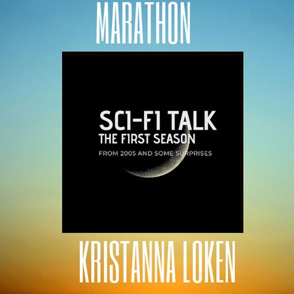 Holiday Marathon Kristanna Loken Image