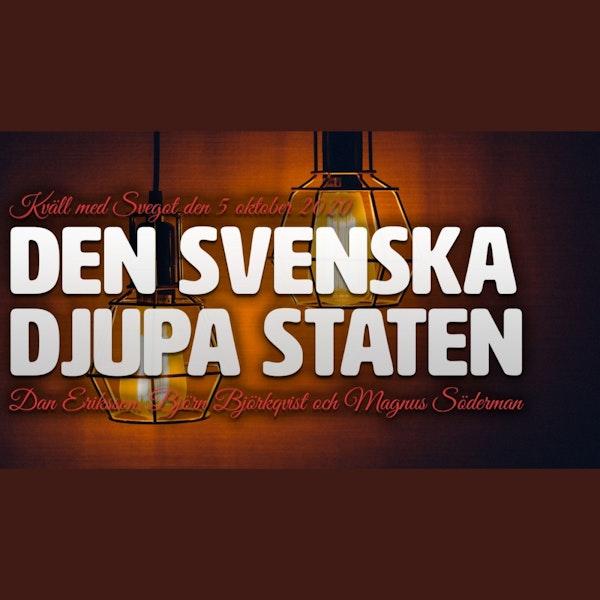 105. Den svenska djupa staten