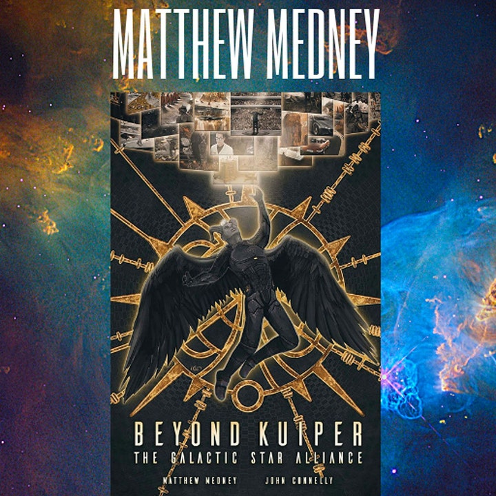 Matthew Medney Heavy Metal