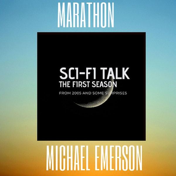 Holiday Marathon Michael Emerson Image