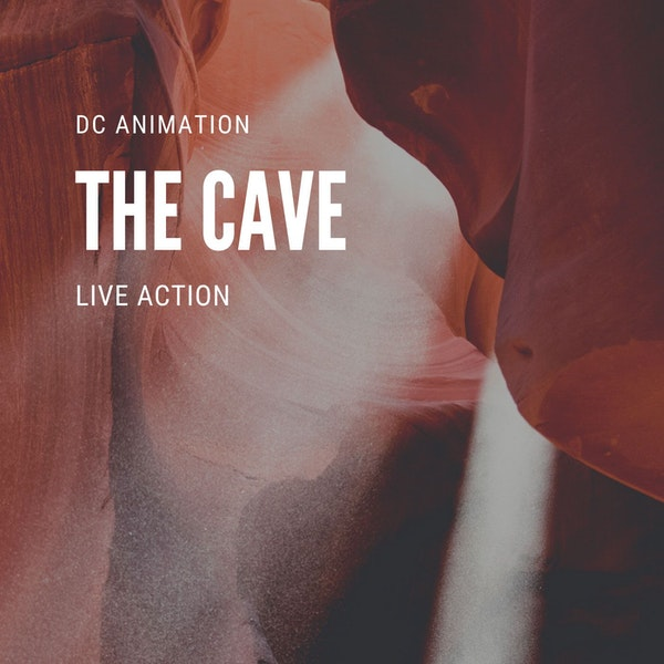 Thanksgiving Marathon: The Cave: Game Changers Bruce W Timm Image