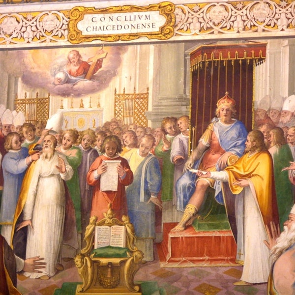 The Fifth Lateran Council Image