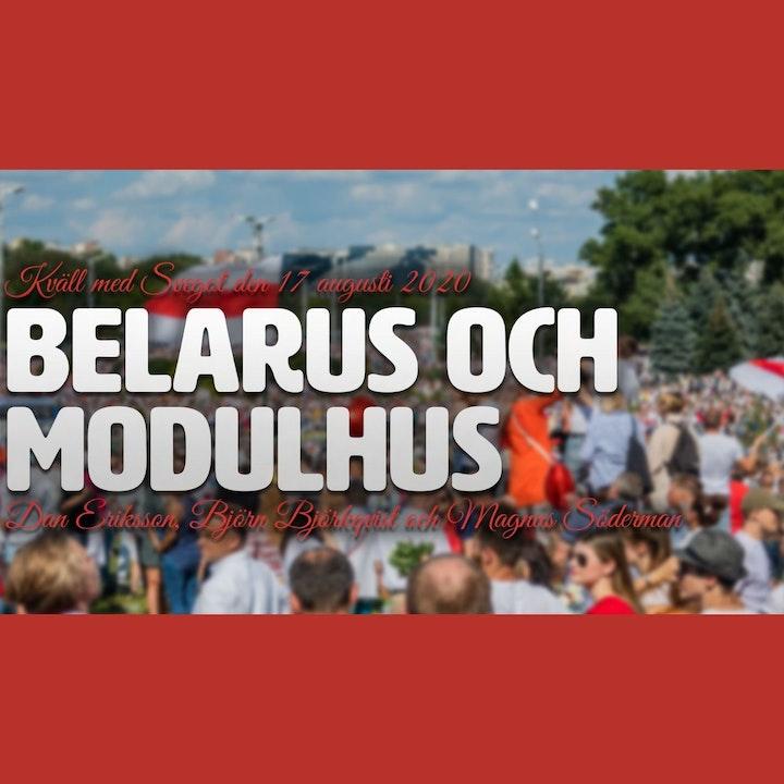 98. Belarus och modulhus