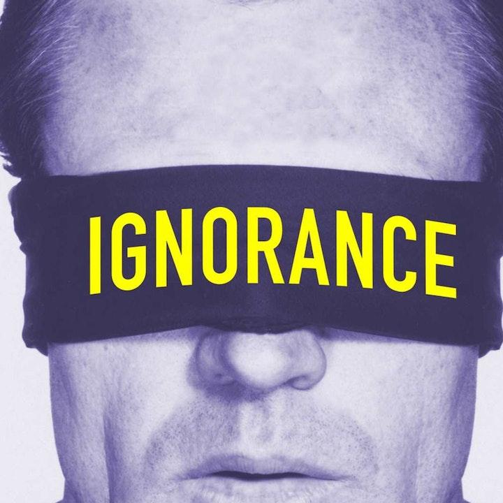Bible Study Exercise: Ignorance