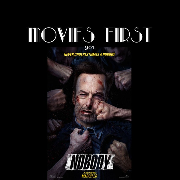 Nobody (Action, Crime, Thriller) (the @MoviesFirst review) Image