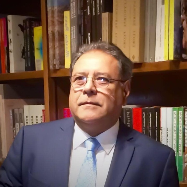 ENTREVISTA | Sáenz: ''La solución a la crisis económica es que Ortega se vaya''