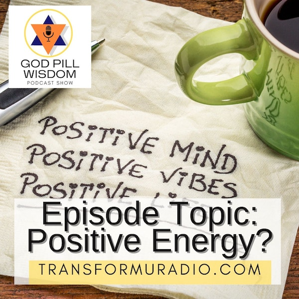 Why is Positive Energy so Hollywood Now?
