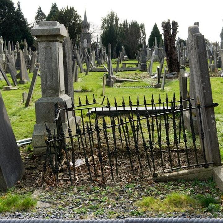 Graves of Lust