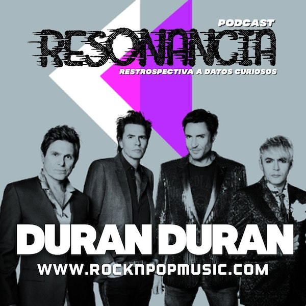Resonancia #011 Duran Duran Image