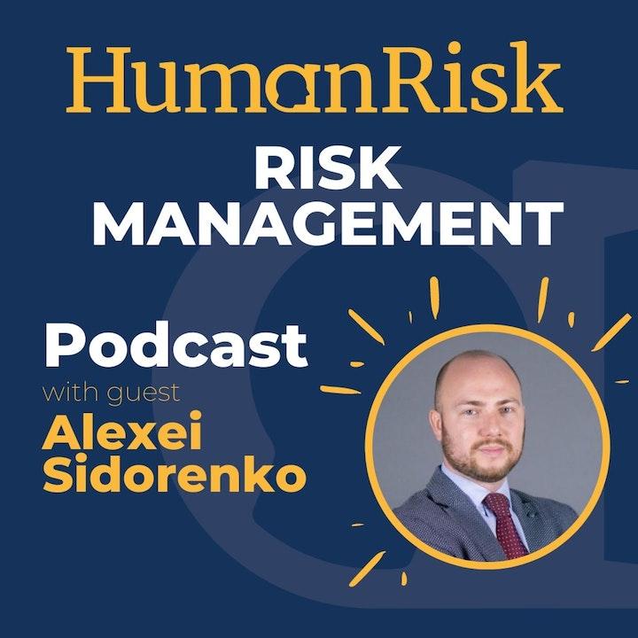 Alex Sidorenko on Risk Management