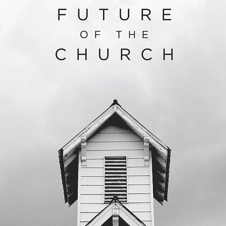 Are Churches Too Focused on the Weekend Service?