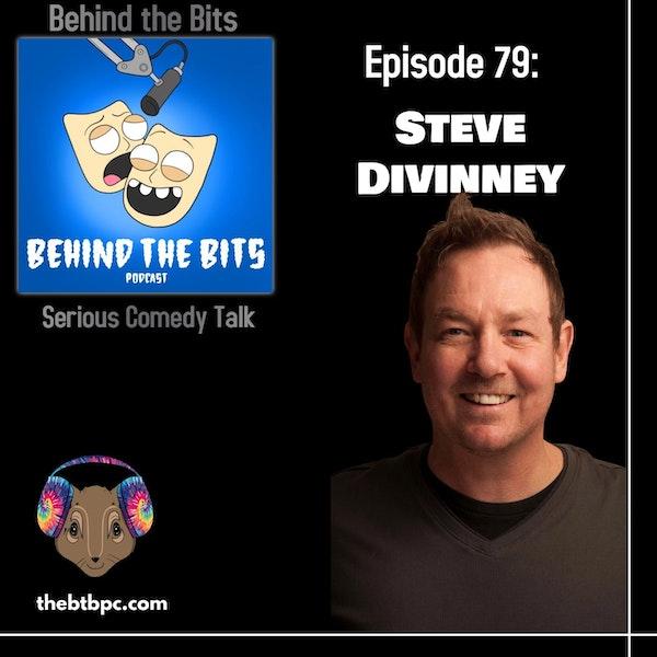 Episode 79: Steve Devinney Image