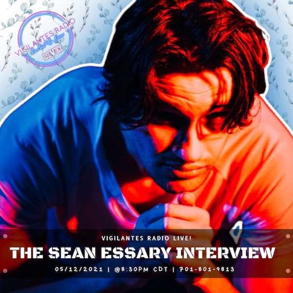 The Sean Essary Interview. Image
