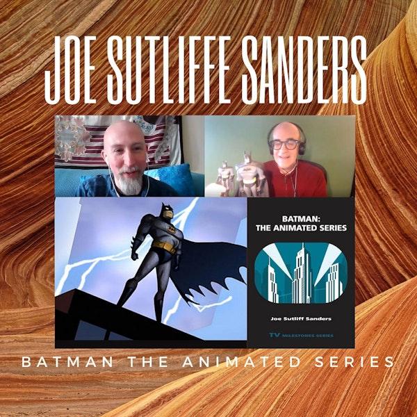 Joe Sutliffe Sanders BTAS Image