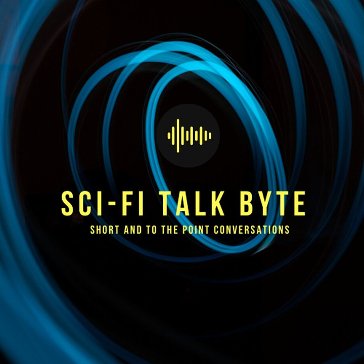 Byte Grey Scott On Future of Artificial Intelligence
