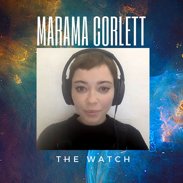 Marama Corlett The Watch
